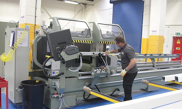 MADE FOR TRADE BECOMES BIGGEST USER OF EMMEGI MACHINES