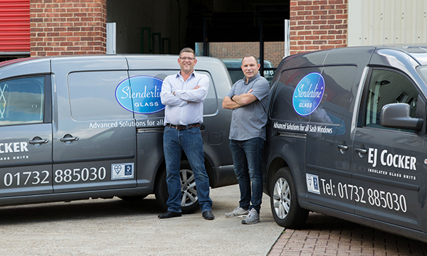 INSIGHT DATA EMAIL CAMPAIGN GENERATES INCREDIBLE RESULTS FOR IGU SPECIALISTS SLENDERLINE GLASS