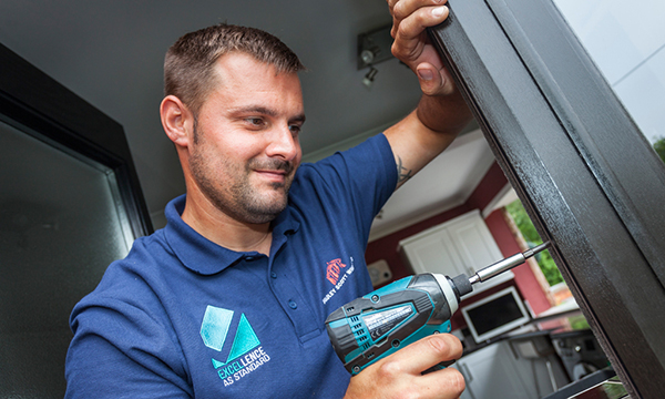 OVER 75 SWISH INSTALLERS NOW HARNESSING THE BENEFITS OF EXCELLENCE AS STANDARD
