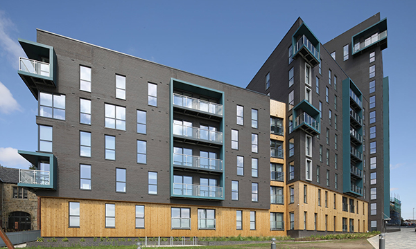 SENIOR SPECIFIED FOR NEW LEEDS PRIVATE RENTAL SCHEME