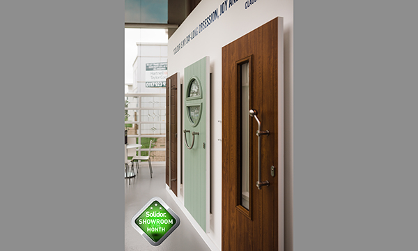 SHOWCASING SOLIDOR SHOWROOMS OF THE MONTH