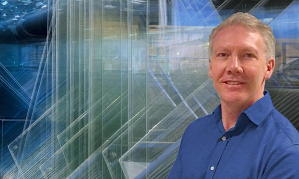 SIMON CLARKE JOINS GLOBAL GLASS