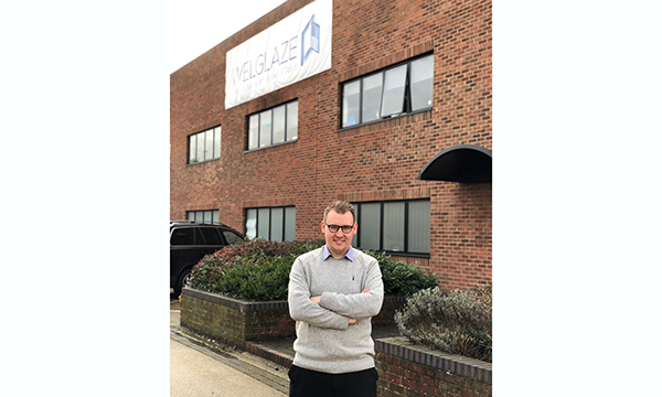 WELGLAZE NAMES TOM SWALLOW AS NEW MANAGING DIRECTOR