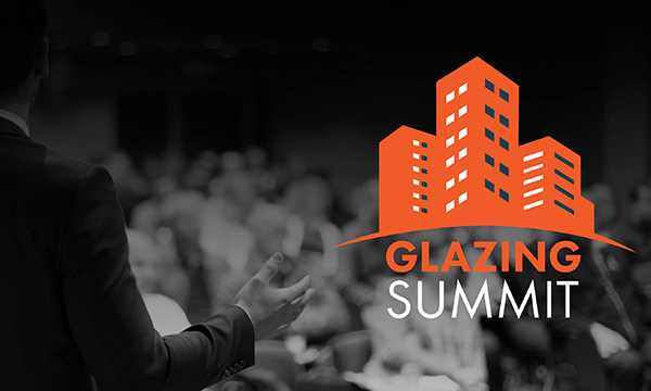 INDUSTRY'S TOP LEADERS COME TOGETHER FOR THE GLAZING SUMMIT