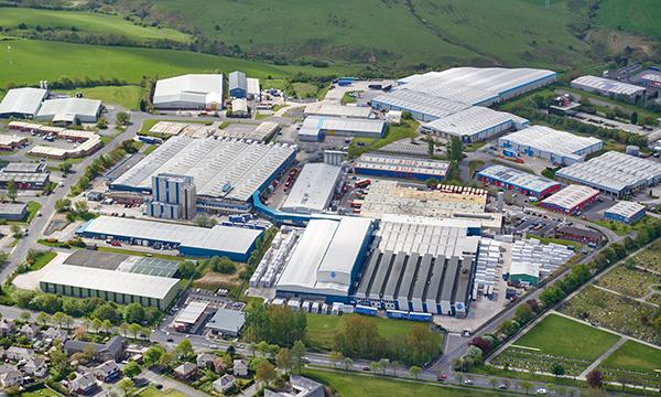 2018 LOOKS BRIGHT FOR VEKA