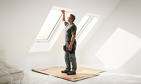 BIGGER REWARDS WITH VELUX® THIS SPRING – Up to £25 rewards up for grabs with top brand partners