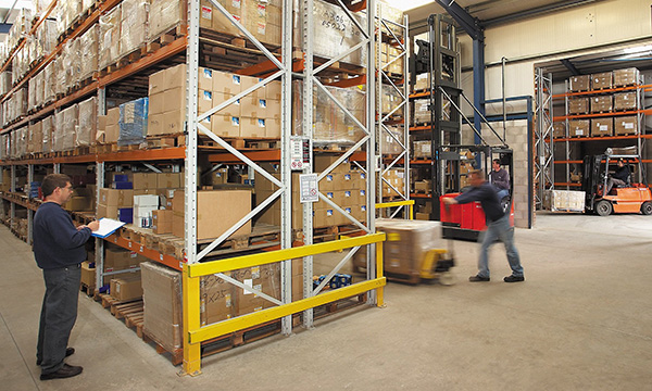 RAPIERSTAR NEARS 100% MARK WITH CUSTOMER DELIVERY AND STOCKHOLDING FOCUS