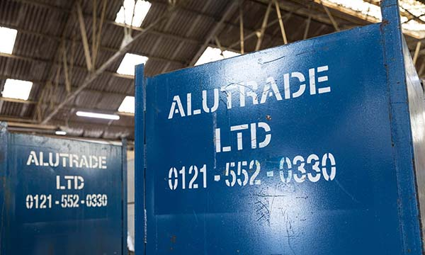 'ALUTRADE – THE RECYCLERS'