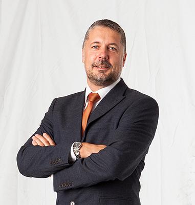 BMA272 Dean Hodges, Managing Director, BM Aluminium 2