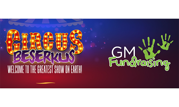 ROLL UP, ROLL UP FOR A NIGHT AT CIRCUS BESERKUS