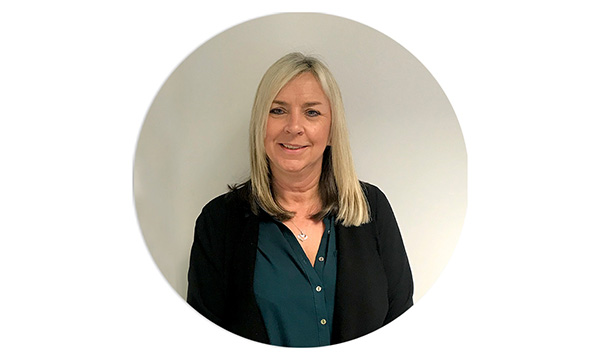 GILLIAN COLDWELL JOINS DISTINCTION DOORS