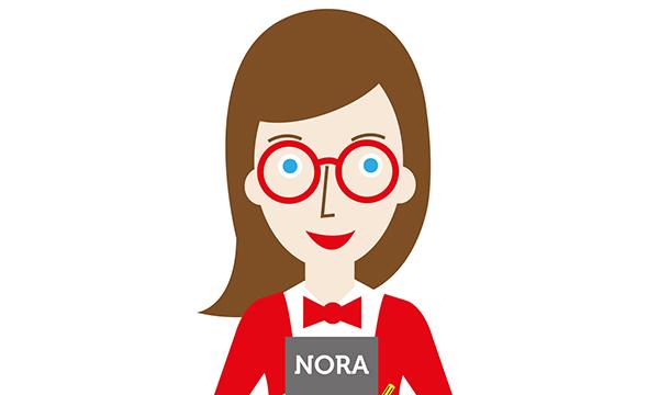 MOVE OVER ALEXA – MEET NORA