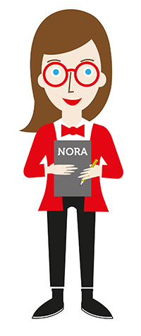 MILA344 Mila has launched NORA to make ordering even easier for customers 2