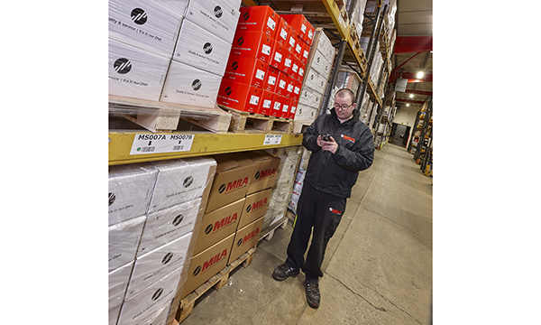 MORE PRAISE FOR MILA IN SUPPLY CHAIN AUDIT