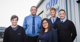 PR104 - CDW Systems Team