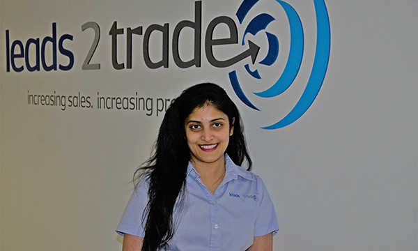 PAVANI KONDURU LEAVES ZOOPLA TO JOIN LEADS2TRADE IN MAJOR MOVE