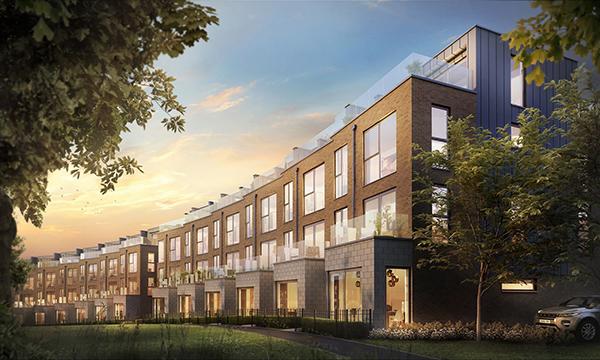 NEW BUILD SUCCESS FOR UNIQUE WITH WARMCORE