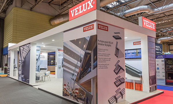 VELUX® HITS THE ROAD TO HELP HOMEOWNERS REALISE EXTENSION DREAMS