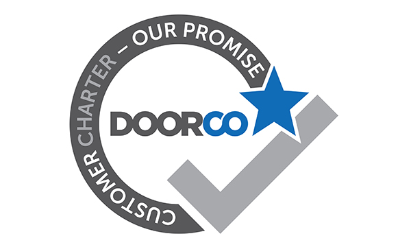 WHY WAIT?  DOORCO DELIVERS
