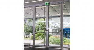 Glazed doors 3
