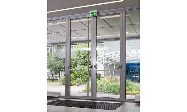 WRIGHSTYLE INTRODUCES ENHANCED FIRE DOOR SYSTEM