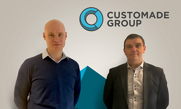 TWO HEAVYWEIGHT APPOINTMENTS AT CUSTOMADE GROUP