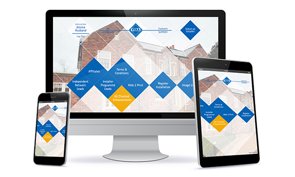 VEKA GROUP UNVEILS PORTAL TO ANOTHER DIMENSION OF MARKETING