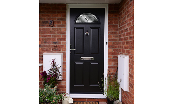 PROFILE 22'S FRONTIER COMPOSITE DOORS: THE PERFECT COMPOSITE DOORS FOR OPTIMA