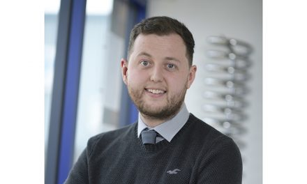 DOORCO WELCOMES BEN ASPINALL AS TECHNOLOGY AND PROJECTS LEAD