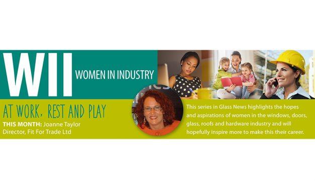WII: WOMEN IN INDUSTRY