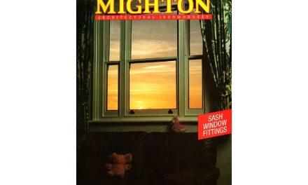 MIGHTON CELEBRATES 35 YEARS
