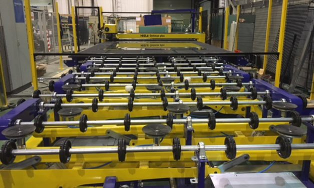CWMTILLERY INVESTS IN OPTIMAX FROM HEGLA