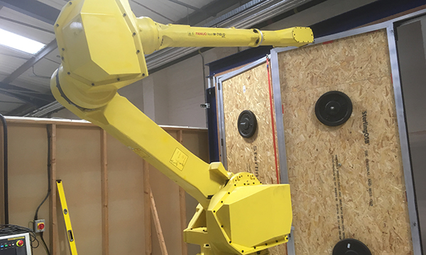 PAS24 TESTS FOR LESS WITH CUTTING-EDGE CALDWELL TEST RIG