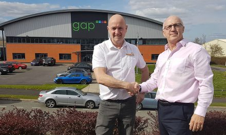 GAP BECOMES THE LATEST SUPALITE ROOF SUPPLIER