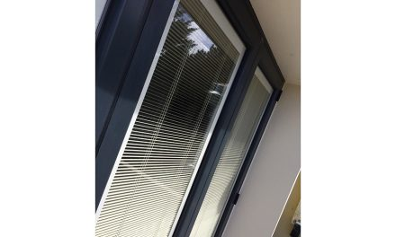 STYLISH WINDOWS STEP UP WITH 'BEST-IN-CLASS' INTEGRAL BLINDS BY USING HITECH BLINDS
