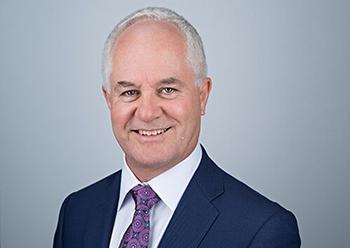 Richard Hearn, GGF Head of Membership