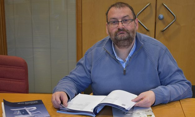 NEW BUSINESS DEVELOPMENT MANAGER FOR THE MIDLANDS APPOINTED AT HOPPE (UK)