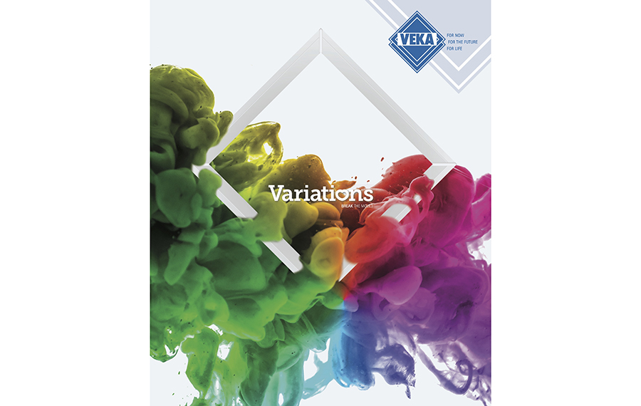 SOUGHT-AFTER VEKA GREYS, IN DAYS!