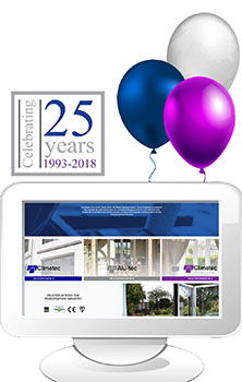 Website Image 25 years
