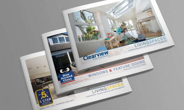 CONSERVATORY OUTLET LTD RELEASE NEW BROCHURE SUITE