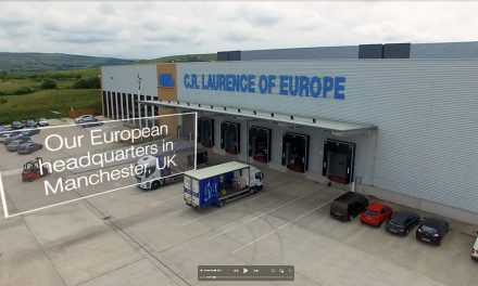 CORPORATE VIDEO OFFERS PERFECT INTRODUCTION TO CRL EUROPE