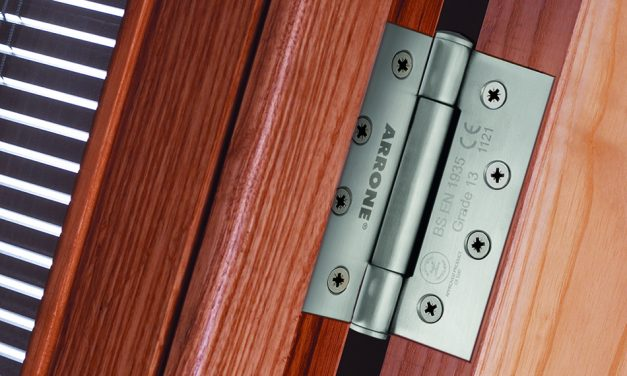 NEW GCC TRIED AND TESTED CORROSION RESISTANCE HINGES