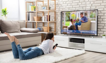 LEKA INCREASES CONSUMER AWARENESS WITH TV ADVERTISING.