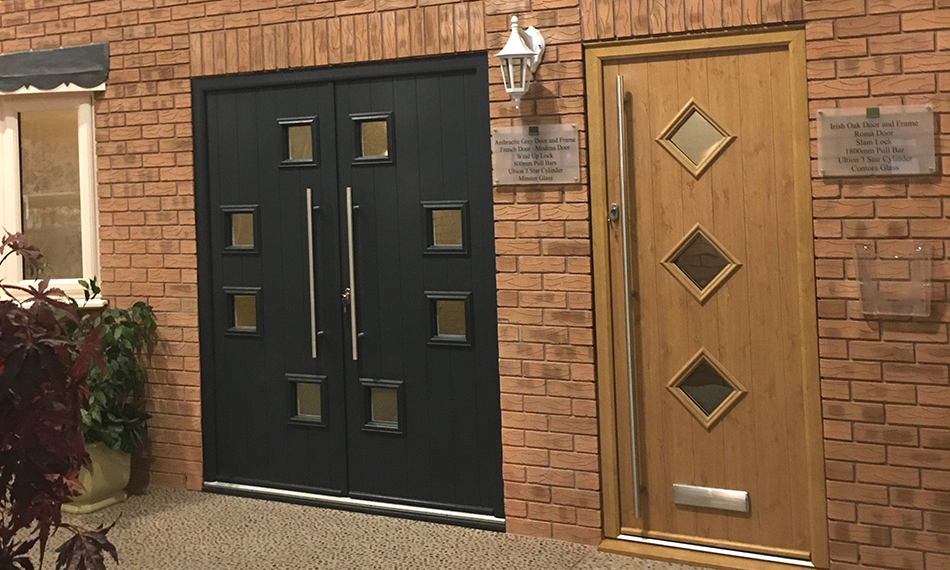 LEAMORE'S THE LATEST SOLIDOR SHOWROOM STAR