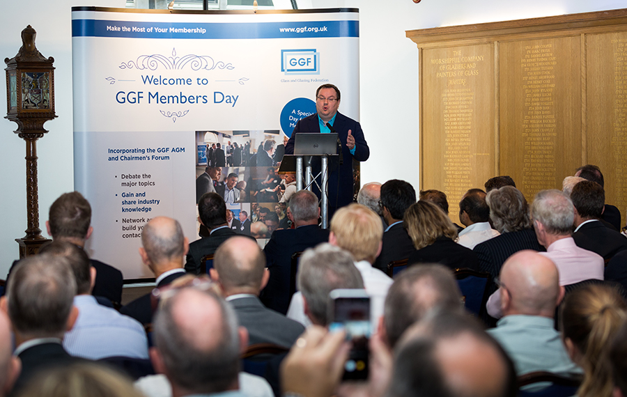 GGF SETS DATE FOR MEMBERS' DAY