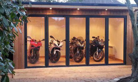 CONTINUED GROWTH FOR MERCURY'S VISOFOLD BIFOLD DOOR