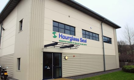 EDGETECH EXPERTISE HELPS HOURGLASS GO FROM STRENGTH TO STRENGTH