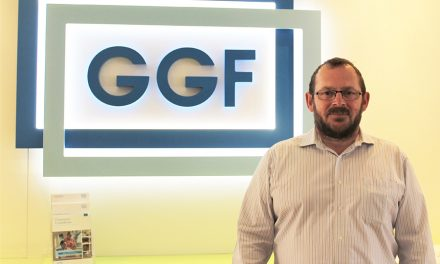 GGF HIGHLIGHTS THE IMPORTANCE OF FIRE-RESISTANT GLAZING AT FIREX