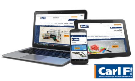 NEW CARL F DIRECT WEB SITE