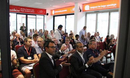 12TH EVERGLADE CUSTOMER CONFERENCE SUCCESS